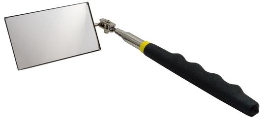 Lusterko diagnostyczne inspekcyjne teleskopowe na przegubie 78cm