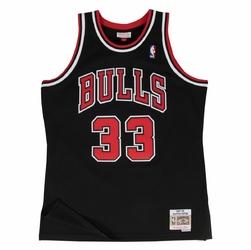 Koszulka Mitchell  Ness NBA Chicago Bulls Scottie Pippen Swingman