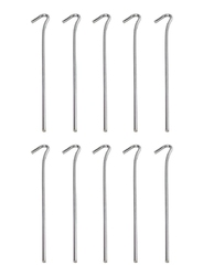Zestaw szpilek outwell skewer with hook 18 cm 10 szt