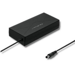 Qoltec zasilacz do laptopa hp 150w | 19.5v | 7.7a | 7.45.0+kabel zasilajcy