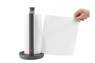 Hailo stojak na ręczniki papierowe stal nierdzewna