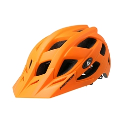 Kask merida psycho orange m md129