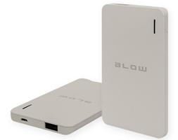 Blow power bank 6000mah 1xusb pb12 grey
