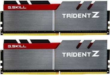 G.SKILL DDR4 16GB 2x8GB TridentZ 3600MHz CL15-15-15 XMP2
