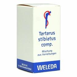 Tartarus Stibiatus comp. Trit.