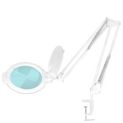 LAMPA LUPA LED MOONLIGHT 80136 WHITE DO BLATU