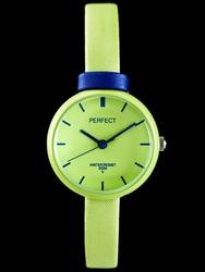 Zegarek damski PERFECT MENTOSS - green zp731d