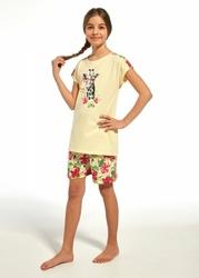 Cornette Kids Girl 24565 Aloha piżama dziewczęca