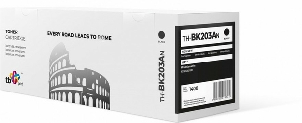 TB Print Toner do HP CF540A czarny TH-BK203AN 100 nowy
