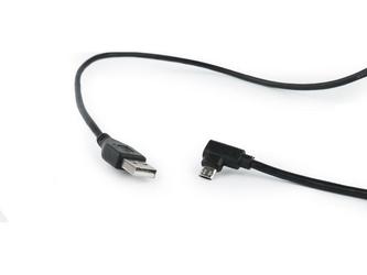 Gembird Kabel USB - Micro USB kątowy 1.8m