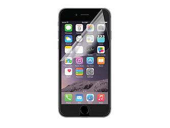 2x Folia ochronna na ekran do iPhone 6 6S