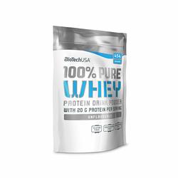 BioTechUSA 100 Pure Whey 454 g - Chocolate