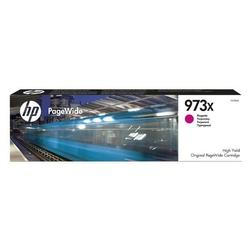 HP Oryginalny tusz 973X PURPUROWY F6T82AE