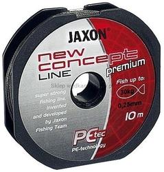 Plecionka jaxon new concept premium 0,25mm 10m 30kg