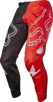 Spodnie crossowe fox 360 creo red