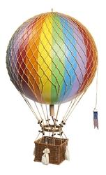Authentic models balon royal aero, tęczowy ap163e
