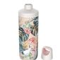 Butelka termiczna kambukka reno insulated 500 ml - paradise flower - beżowy    wielokolorowy