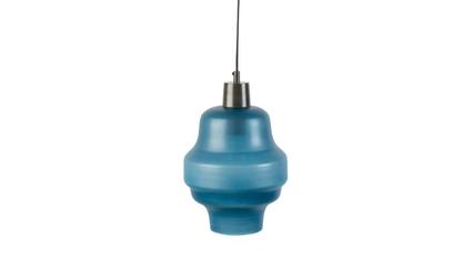 Orange line lampa wisząca rose niebieska - produkt z wadą 5300133usr00118
