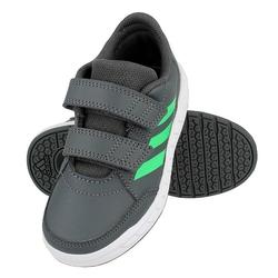 Buty adidas altasport d96826 - szary