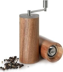 Młynek do pieprzu lub soli Progrind drewniany