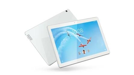 Lenovo Tablet TAB M10 ZA490065PL A8.1 Qualcomm 4503GB+32GBLTEINT10.1Polar White2YRS CI