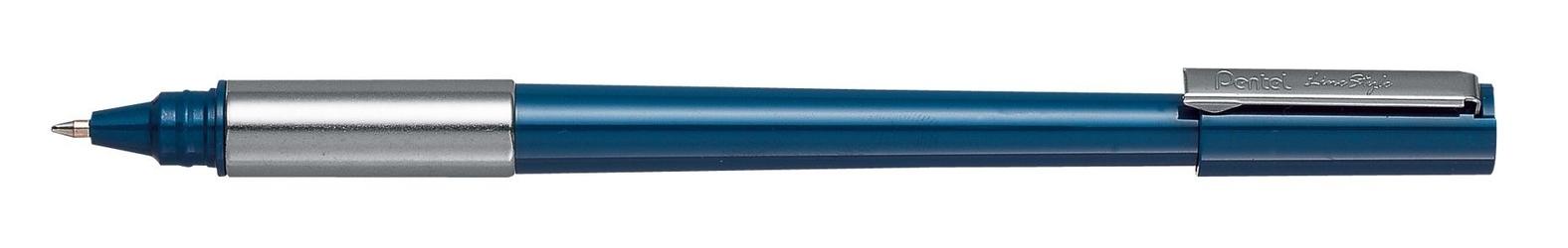 Długopis pentel bk708 - niebieski
