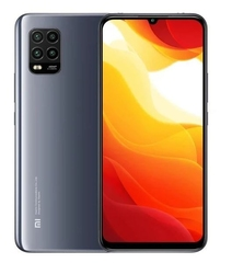 Xiaomi smarfton mi 10 lite ds 6128gb - grey eu
