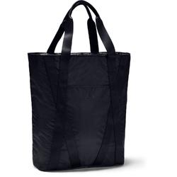 Torba damska under armour essentials zip tote - czarny