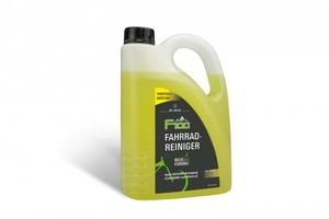 F100 płyn do czyszczenia roweru bicycle cleaner 2l