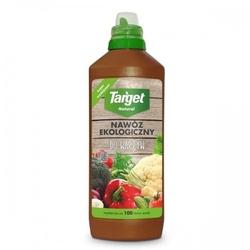 Płynny nawóz do warzyw – ekologiczny – 1 l target