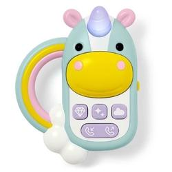 Aktywny telefon zoo jednorożec, skip hop, 6 m+