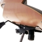 Fotel regulowany do biura roger szarybuk