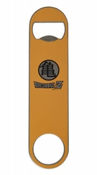 Dragon Ball Z Logo - otwieracz