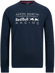 Bluza aston martin red bull racing