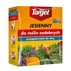 Nawóz do roślin ozdobnych – jesienny – 1 kg target