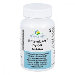 Enterobact pylori tabletki