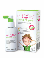 Pipi Nitolic Prevent Plus 75ml