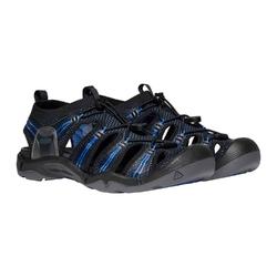Sandały męskie keen evofit 1 - niebieski