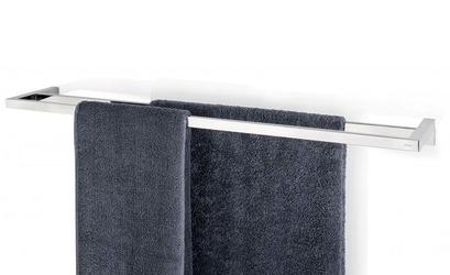 Wieszak na ręczniki blomus menoto 84cm polerowany b68685