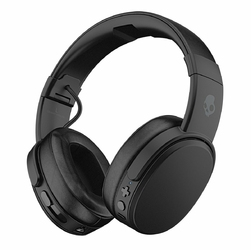 Słuchawki Skullcandy Crusher Wireless BT - S6CRWK591 - Czarne