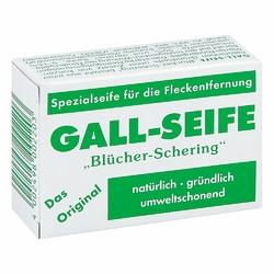 Gallseife Bluecher Schering