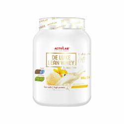 Activlab De Luxe Lean Whey 908 g - Vanilla Ice Cream