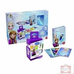 Zestaw gier frozen 0396