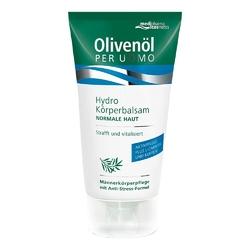 Olivenoel per uomo hydro koerperbalsam