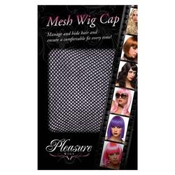 Sexshop - czepek pod perukę - wig cap - online