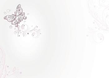 Tablica suchościeralna 01x 081 motyl