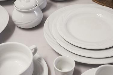 Lubiana arcadia serwis obiadowy i kawowy 6012 0000