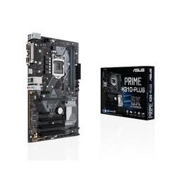 Asus Płyta główna PRIME H310-PLUS 2DDR4 HDMIDsubM.2 ATX
