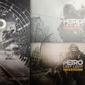 Gra xbox one metro exodus + last light + redux 2033 origin cd-key