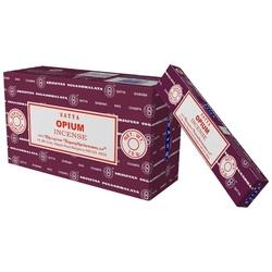Kadzidełka satya opium opium - 15g
